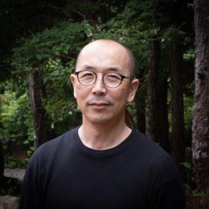 牧野泰之 Makino Yoshiyuki